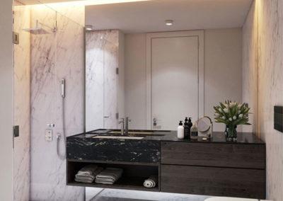 Appartement Castelinho Lisbonne (1)