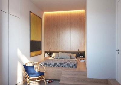 Appartement Castelinho Lisbonne (3)