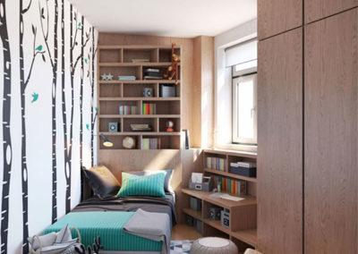 Appartement Castelinho Lisbonne (4)
