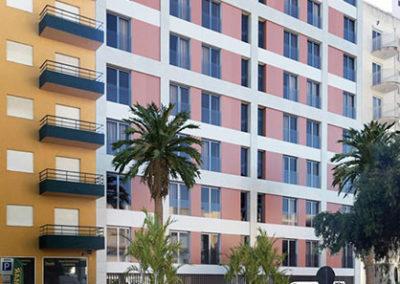 Résidence Armacao Beach Algarve (4)