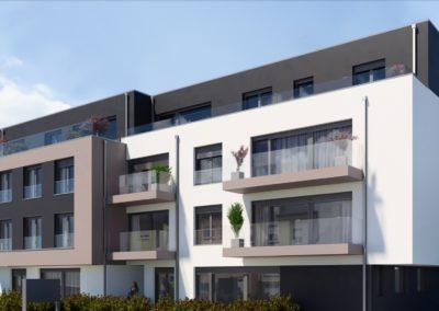 Niederkorn - residence_luna